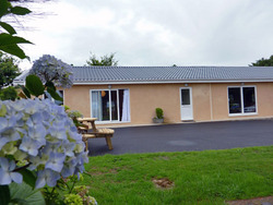 Pen y Berth Bungalows